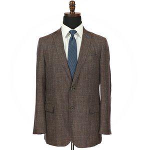 J. Hilburn Vitale Barberis Wool Blend Sport Coat